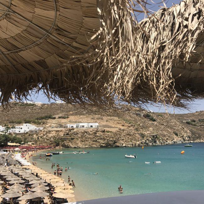 Por que a Grécia é o destino mais desejado do verão Europeu?
