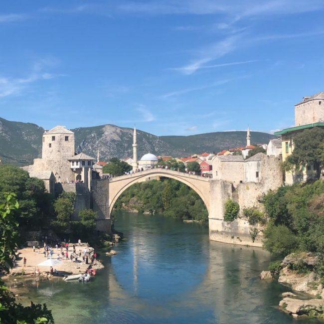 Bósnia: O país que surpreende
