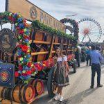 O que você precisa saber sobre o Oktoberfest de Munique