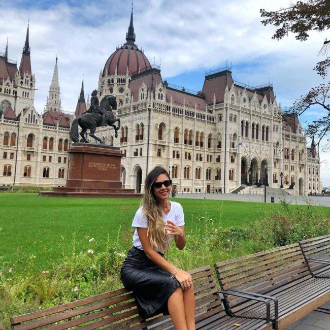 Budapeste: a cidade do Parlamento mais lindo da Europa