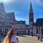 O que fazer em Frankfurt?