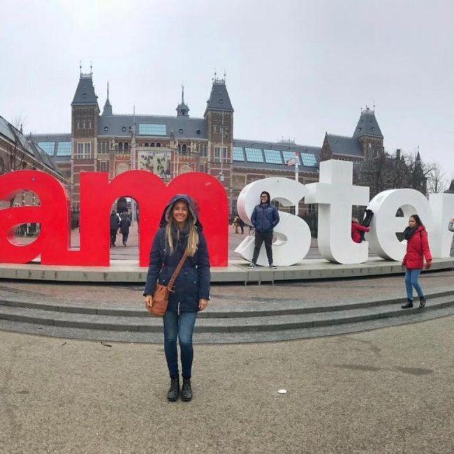 Conheça Amsterdam, Bruxelas, Bruges e Antuérpia