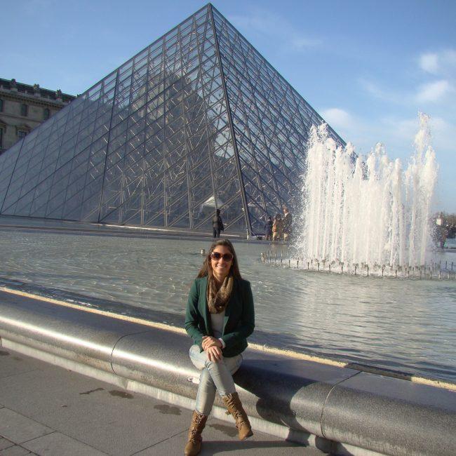 Paris e seus principais pontos turísticos