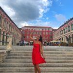 Um dia de turismo em Split