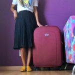 Gosta de viajar?