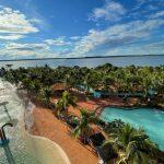 Conheça o maior parque aquático do Noroeste paulista