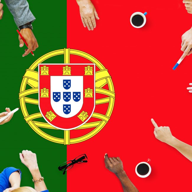 Adquira a Cidadania Portuguesa e tenha entrada livre na Europa